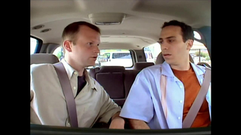 Sonic Drive-In Large Fountain Drinks TV Spot - Thumbnail 6