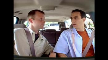 Sonic Drive-In Large Fountain Drinks TV Spot - Thumbnail 7
