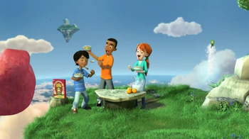 Lucky Charms TV Spot, 'Lucky Stars' - Thumbnail 10