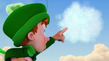 Lucky Charms TV Spot, 'Lucky Stars' - Thumbnail 3