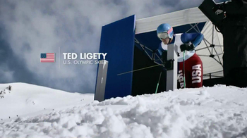 Vicks Dayquil TV Spot, 'Sick Day' Featuring Ted Ligety - Thumbnail 1