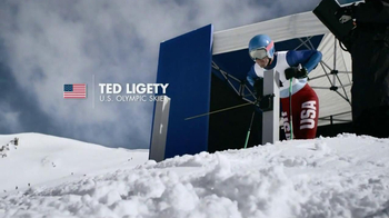 Vicks Dayquil TV Spot, 'Sick Day' Featuring Ted Ligety - Thumbnail 2
