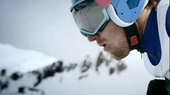 Vicks Dayquil TV Spot, 'Sick Day' Featuring Ted Ligety - Thumbnail 6