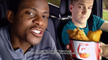 KFC Go Cup TV Spot, 'Ladies' - Thumbnail 4