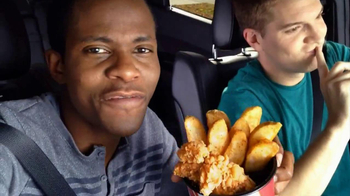 KFC Go Cup TV Spot, 'Ladies' - Thumbnail 9
