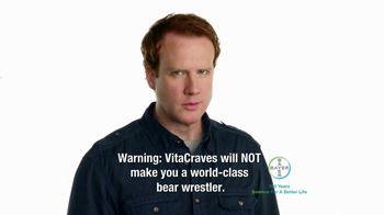 One A Day Men's VitaCraves TV Spot, 'Save $2' - Thumbnail 9