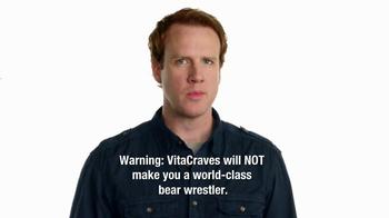 One A Day Men's VitaCraves TV Spot, 'Save $2' - Thumbnail 8