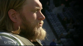 Characters Unite TV Spot, 'Bullying' Featuring Nick Mangold - Thumbnail 3