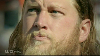 Characters Unite TV Spot, 'Bullying' Featuring Nick Mangold
