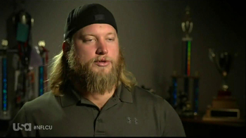 Characters Unite TV Spot, 'Bullying' Featuring Nick Mangold - Thumbnail 7