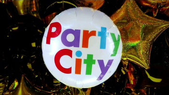 Party City TV Spot, 'New Year's Party' - Thumbnail 1