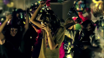 Party City TV Spot, 'New Year's Party' - Thumbnail 2