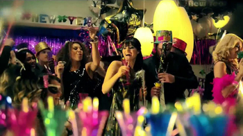Party City TV Spot, 'New Year's Party' - Thumbnail 4