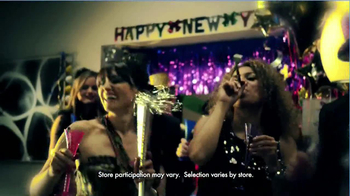Party City TV Spot, 'New Year's Party' - Thumbnail 6