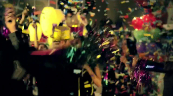 Party City TV Spot, 'New Year's Party' - Thumbnail 8