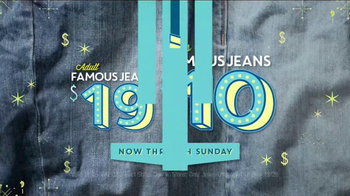 Old Navy After Holiday Sale TV Spot - Thumbnail 7
