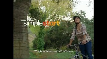 Weight Watchers Simple Start TV Spot, 'When I Grow Up' - Thumbnail 6