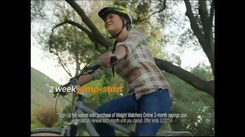 Weight Watchers Simple Start TV Spot, 'When I Grow Up' - Thumbnail 8