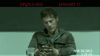 Devil's Due - 1475 commercial airings