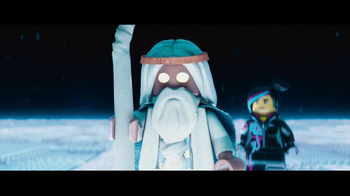 The LEGO Movie - Alternate Trailer 6