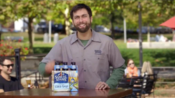 Samuel Adams Cold Snap TV Spot - Thumbnail 2