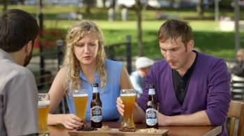Samuel Adams Cold Snap TV Spot - Thumbnail 7