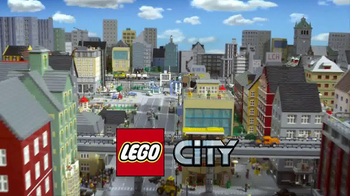 LEGO City Police Station TV Spot, 'Crooks Are Breaking Out' - Thumbnail 1