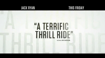 Jack Ryan: Shadow Recruit - Alternate Trailer 19