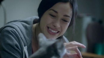 Purina Cat Chow Naturals TV Spot, 'Coming Home' - Thumbnail 3