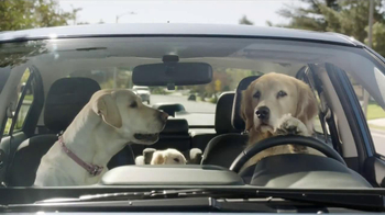 Subaru TV Spot, 'Dog Tested: In the Dog House' - Thumbnail 9