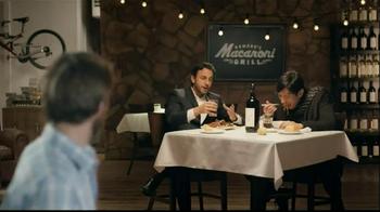 Romano's Macaroni Grill TV Spot, 'Date Observers' - Thumbnail 4