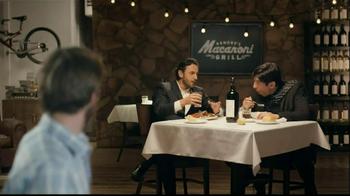 Romano's Macaroni Grill TV Spot, 'Date Observers' - Thumbnail 5