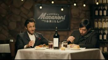 Romano's Macaroni Grill TV Spot, 'Date Observers' - Thumbnail 7