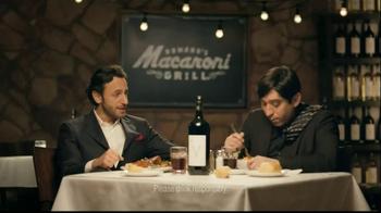 Romano's Macaroni Grill TV Spot, 'Date Observers' - Thumbnail 8