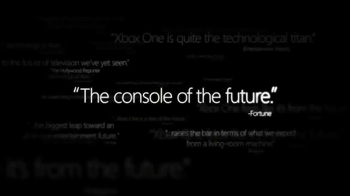 Xbox One TV Spot, 'All-in-One' - 395 commercial airings