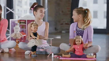 American Girl Isabelle 2014 Girl of the Year TV Spot