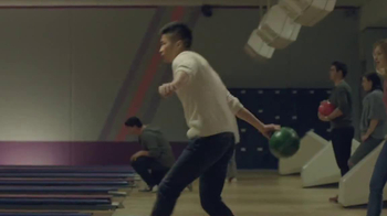Old Spice TV Spot, 'Bowling' - Thumbnail 1