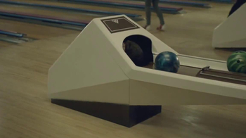 Old Spice TV Spot, 'Bowling' - Thumbnail 8
