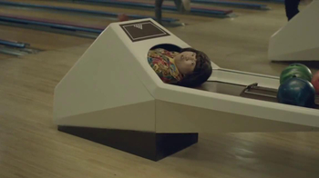 Old Spice TV Spot, 'Bowling' - Thumbnail 9