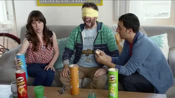 Pringles TV Spot, 'Blindfold' - Thumbnail 1