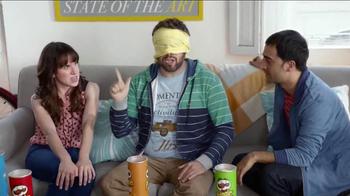Pringles TV Spot, 'Blindfold' - Thumbnail 6