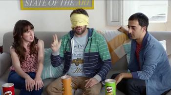 Pringles TV Spot, 'Blindfold' - Thumbnail 7