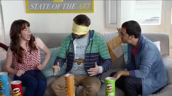 Pringles TV Spot, 'Blindfold' - Thumbnail 8