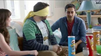 Pringles TV Spot, 'Blindfold' - Thumbnail 9