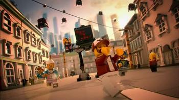 LEGO The LEGO Movie Play Sets TV Spot, 'The LEGO Movie' - Thumbnail 2