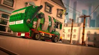 LEGO The LEGO Movie Play Sets TV Spot, 'The LEGO Movie' - Thumbnail 3