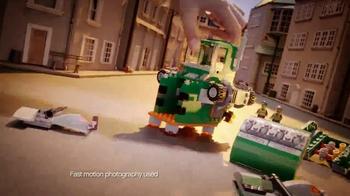 LEGO The LEGO Movie Play Sets TV Spot, 'The LEGO Movie' - Thumbnail 4