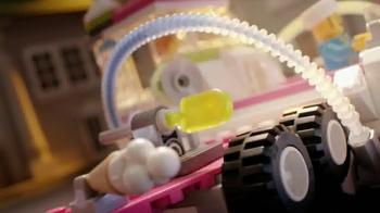 LEGO The LEGO Movie Play Sets TV Spot, 'The LEGO Movie' - Thumbnail 6