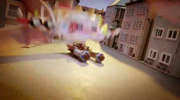 LEGO The LEGO Movie Play Sets TV Spot, 'The LEGO Movie' - Thumbnail 7