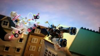 LEGO The LEGO Movie Play Sets TV Spot, 'The LEGO Movie' - Thumbnail 8